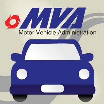 Egovernment news for Motor vehicle administration md
