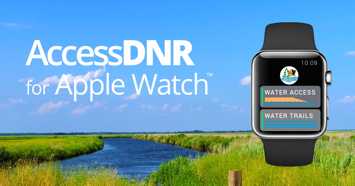 Access DNR for Apple Watch