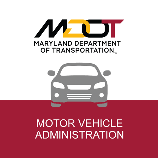 motor vehicle administration glen burnie